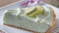 Frosty Margarita Pie