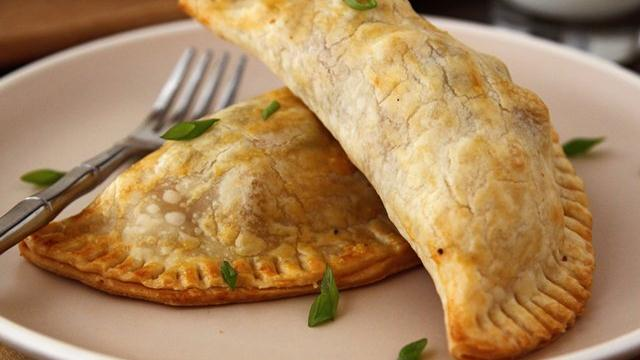 Scrambles Breakfast Hand Pies