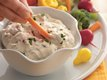 Bacon and Sun-Dried Tomato Ranch Dip