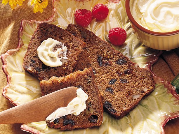 Image of Applesauce Cake Loaf, Betty Crocker