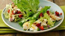 Paleo Gluten-Free Baja Fish Tacos