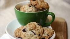 Cinnamon Chex® Breakfast Cookies Recipe