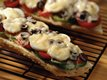 Nioise French Bread Pizza