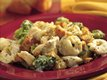 Easy Cheese Tortellini Alfredo