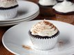 Mexican Hot Cocoa Cupcakes