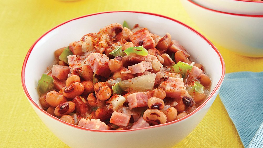 tex mex black eyed pea casserole slow cooker black eyed peas with ham ...