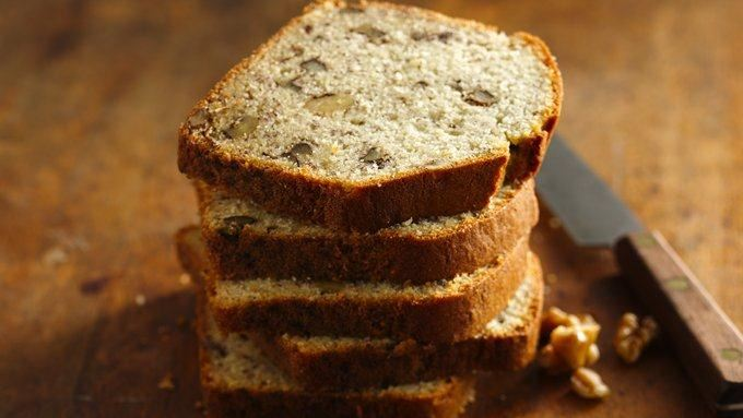Gluten-Free Best Ever Banana Bread recipe - from Tablespoon!