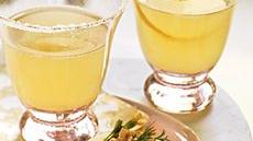 Champagne Limoncello Cocktail Recipe