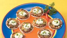 Mini Tostadas Recipe