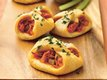 Mini Buffalo Chicken Pastries