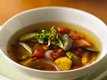 Slow Cooker Summer Vegetable Ratatouille Soup