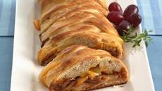 Beale Street Chicken Braid Recipe