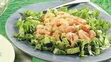 Shrimp Cocktail Salad Recipe