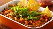 Healthified Fiesta Taco Casserole