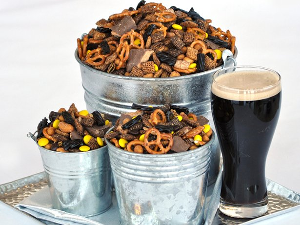 Steel City Chex Mix®
