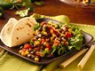 Heart Healthy Cookbook Corn and Black Bean Salad