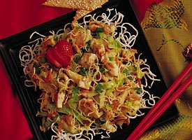 Image of Asian Chicken Salad, Betty Crocker