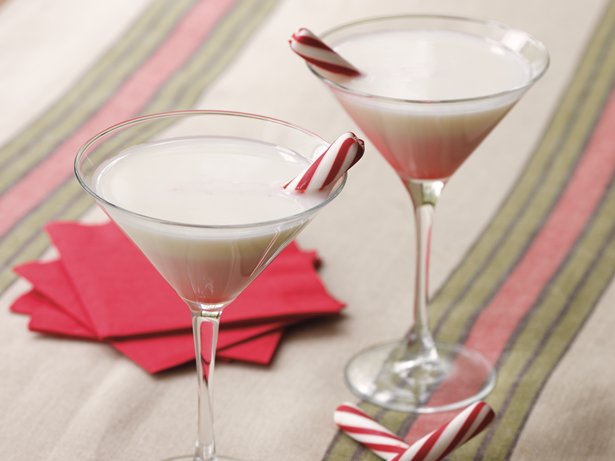 Chocolate Peppermintini