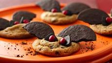 Spooky Bat Cookies Recipe