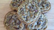 Trailblazing Chocolate Chip Cookies Recipe