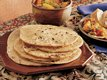 Whole Wheat Unleavened Breads &lt;I>(Rotis)&lt;/I>