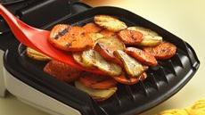 Two-Potato Grill Recipe