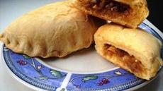 Coconut Turnovers Recipe