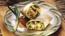 Green Giant® Rice Wraps Recipe