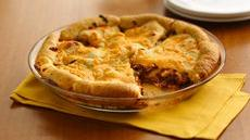Cheeseburger Crescent Casserole Recipe