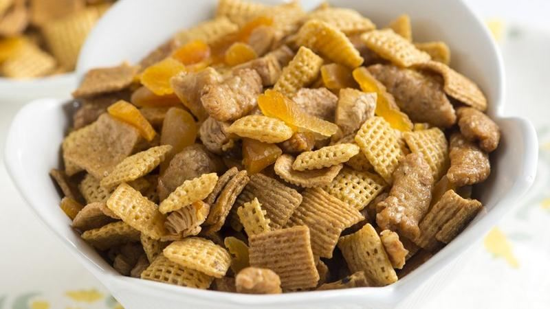 Black Hills Gold Chex Mix