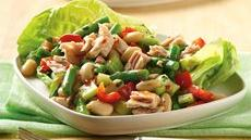 Italian Bean and Tuna Salad Recipe