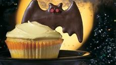 Bat Cupcakes Recipe