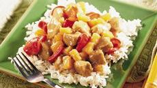 Sweet-and-Sour Pork Recipe