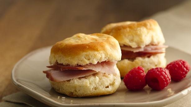 11 Mini Breakfasts from Pillsbury.com