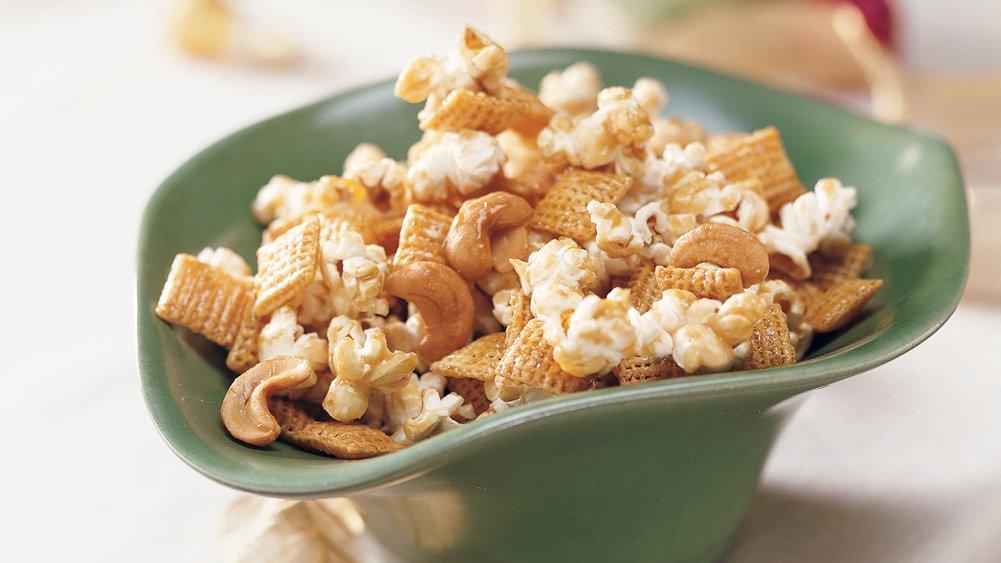 Gluten-Free Chex® Caramel Corn
