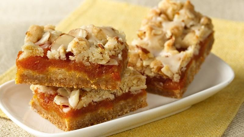 shortbread bars apricot pistachio chocolate chip bars apricot honey ...