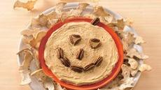 Pumpkin-Spice Spread Recipe