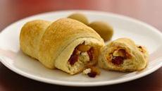 Holiday Crescents Recipe