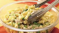 Tuna Twist Pasta Salad Recipe