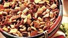 Hot and Spicy Chex Party Mix Recipe