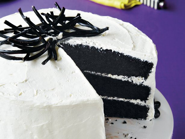 Black Velvet Cake Recipe From Betty Crocker