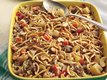 Easy Chow Mein Casserole