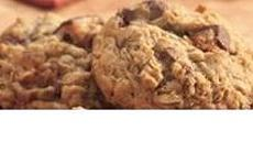 Low Sugar Oatmeal Cookies Recipe