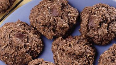 Brownie Macaroons