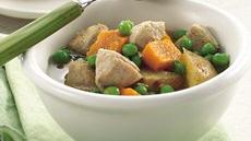 Caribbean Turkey Stew Recipe