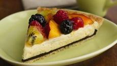 The Ultimate Fresh Fruit Tart Recipe