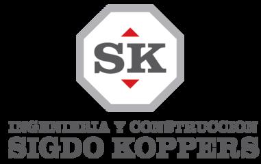 Logo icsk