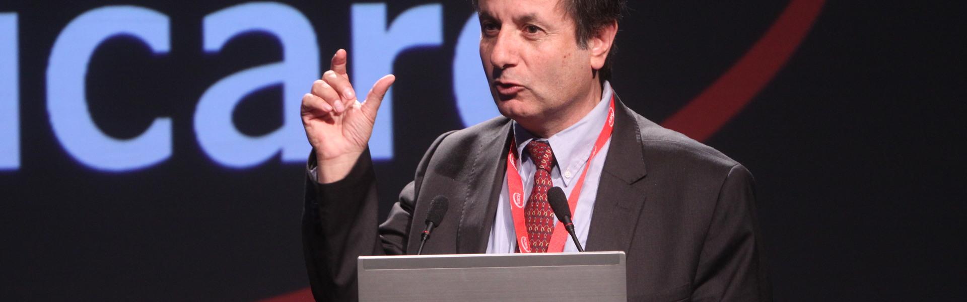 SK Godelius participa en el XV Congreso Chileno de Innovación 2016 Icare, Iluminando El Futuro