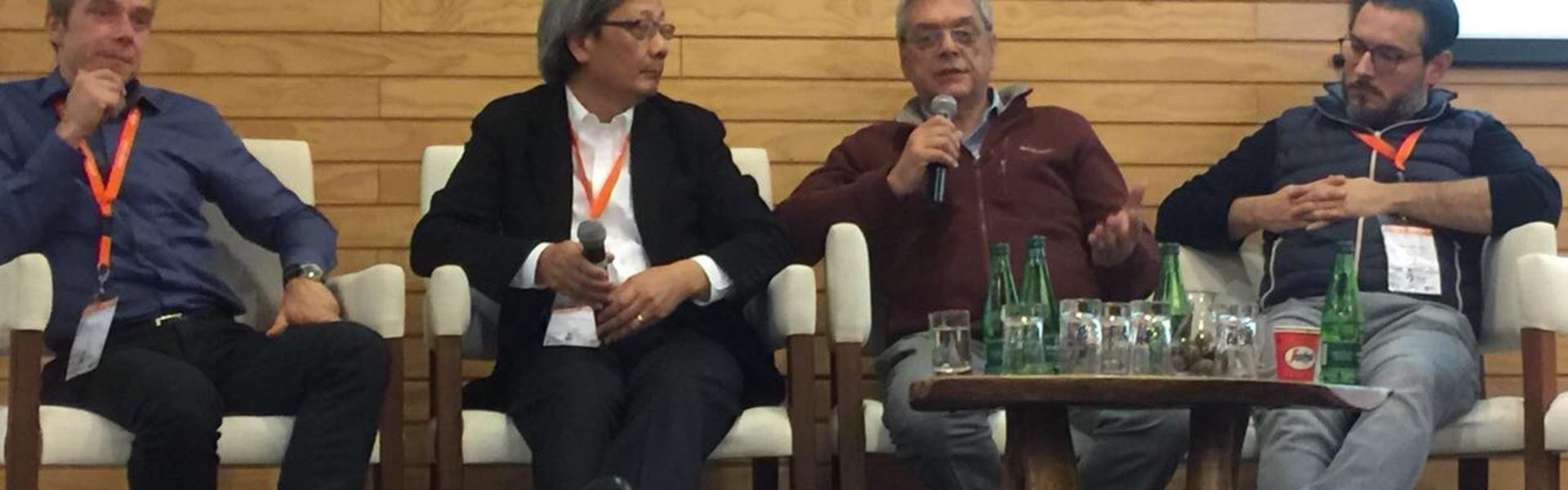 SK Godelius es uno de los principales expositores en el Simposio Internacional de Investigación Robótica (ISRR)