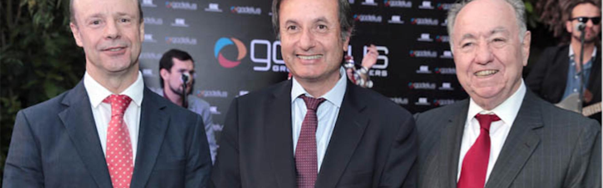 SK Godelius celebra siete años de exitosa trayectoria